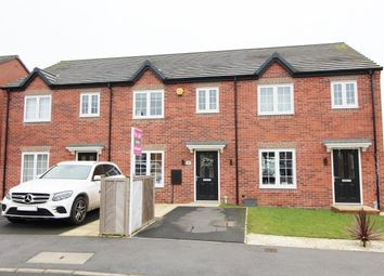 Thumbnail 3 bed terraced house for sale in Albert Court, Great Preston, Leeds
