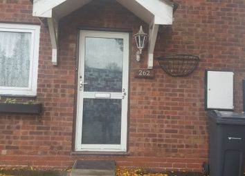2 bed semi-detached house to rent in Heath Street, Birmingham B18