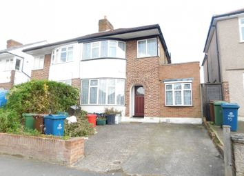 Thumbnail 3 bed property to rent in The Heights, Northolt