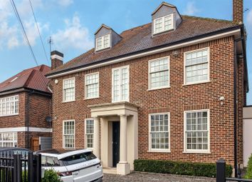 5 bed property for sale in Hermitage Lane, Hampstead NW2