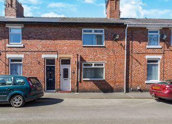Thumbnail 3 bedroom terraced house to rent in Dent Street, Bishop Auckland