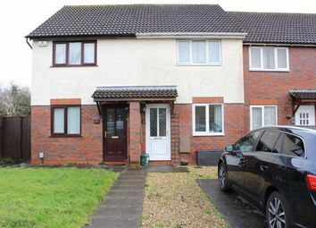 Thumbnail 2 bed terraced house for sale in Clos Leighton Davies, Gowerton, Swansea