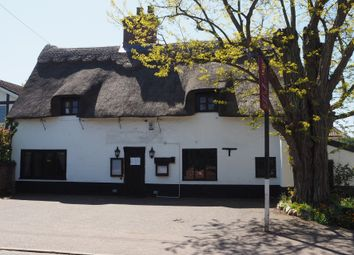 Thumbnail Restaurant/cafe for sale in The Lavender House, 39 The Street, Brundall, Norwich, Norfolk