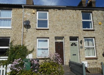 Thumbnail 2 bedroom terraced house to rent in Milton Street, Maidstone