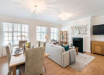Thumbnail 1 bed flat to rent in Stafford Court, Kensington High Street, Kesington
