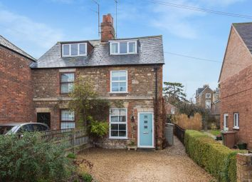 Thumbnail 3 bed semi-detached house for sale in Winterborne Road, Abingdon