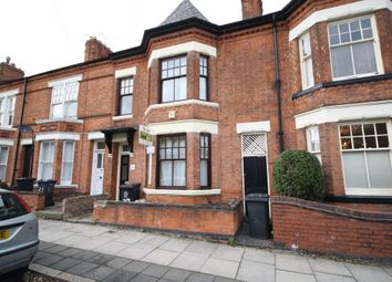 Thumbnail 5 bedroom terraced house to rent in Stretton Road, West End, Leicester