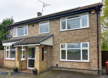 Thumbnail 6 bed detached house for sale in Lynch Hill Lane, Slough