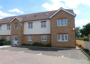 Thumbnail 2 bed flat to rent in Rossmore Close, Alexander Road, Enfield, Greater London, UK