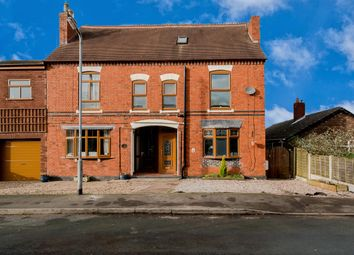 Thumbnail 3 bed semi-detached house for sale in Hatherton Street, Cheslyn Hay, Walsall
