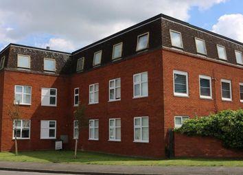 Thumbnail 1 bed flat to rent in Ferrars Road, Huntingdon