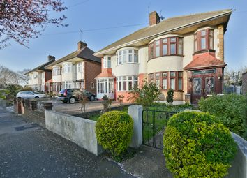 Thumbnail 3 bed semi-detached house for sale in Foresters Drive, Walthamstow