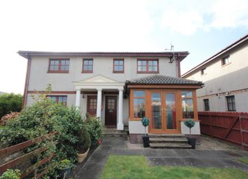 Thumbnail 2 bedroom semi-detached house for sale in Scylla Gardens, Aberdeen