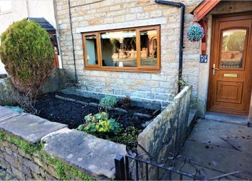 Thumbnail 3 bed cottage for sale in Whalley Road, Clayton Le Moors