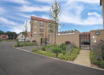 Thumbnail 2 bed flat for sale in Blackthorn Road, Chigwell, Essex