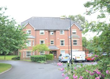 Thumbnail 2 bed flat for sale in Pennyford Drive, Mossley Hill, Liverpool