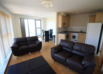 Thumbnail 2 bed flat to rent in Reavell Place, Ipswich