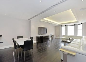 Thumbnail 3 bedroom flat for sale in Chantrey House, 4 Eccleston Street, Belgravia, London