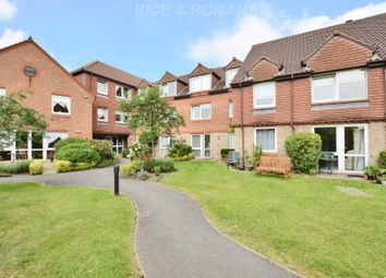 Thumbnail 1 bed flat for sale in Springfield Meadows, Weybridge