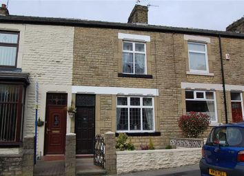 Thumbnail 2 bedroom terraced house to rent in Brownlow Road, Bolton, Bolton