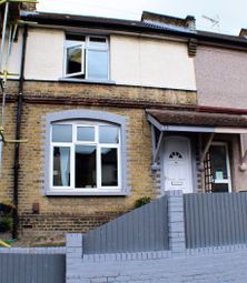 Thumbnail 2 bed terraced house for sale in Moat Lane, Erith