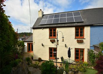 Thumbnail 5 bed cottage for sale in St Michaels Road, Ponsanooth, Nr Truro, Cornwall