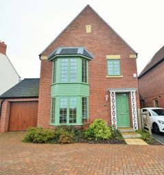 Thumbnail 4 bed detached house for sale in Farm House Road, Lawley, Telford