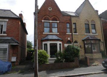 Thumbnail 4 bedroom semi-detached house for sale in Elm Avenue, Long Eaton