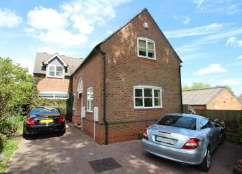Thumbnail 4 bed detached house for sale in The Green, Mountsorrel, Loughborough