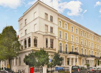 Thumbnail Flat to rent in Cathcart Road, London