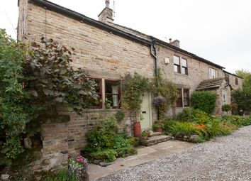 Thumbnail 3 bed semi-detached house for sale in Stoneheads, Whaley Bridge, High Peak