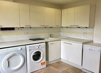 Thumbnail 2 bed flat to rent in Manor Road, Romford