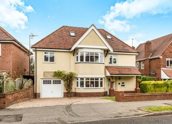 Thumbnail 4 bed detached house for sale in Beckman Road, Pedmore, Stourbridge