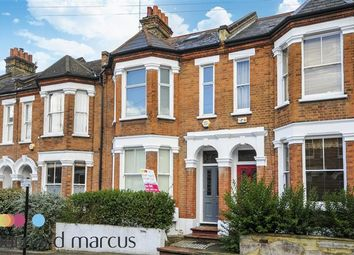 Thumbnail 4 bed property to rent in Brayburne Avenue, London