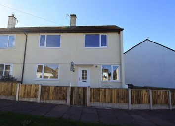 Thumbnail 3 bed end terrace house for sale in Oaklands Drive, Carlisle