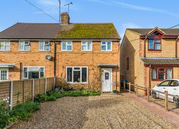 Thumbnail 3 bed semi-detached house for sale in New Street, Cheddington, Leighton Buzzard