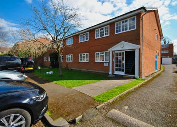 Thumbnail 2 bed flat to rent in Shenstone Court, Lawford Grove, Shirley