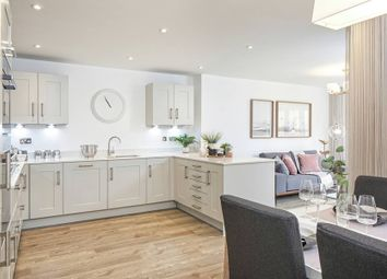 "Thumbnail 5 bed detached house for sale in ""The Marlow"" at Kiln Lane, Leigh Sinton, Malvern"