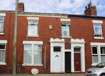 Thumbnail 4 bedroom terraced house for sale in Norris Street, Preston