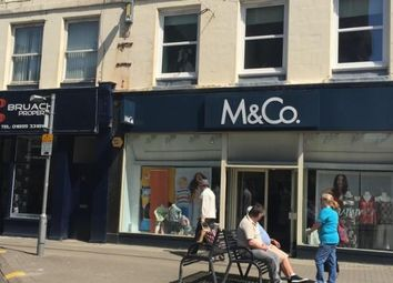 Thumbnail Retail premises to let in 35-37 Dalrymple Street, Girvan, South Ayrshire