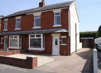 Thumbnail 3 bed semi-detached house for sale in Prospect Avenue, Preston
