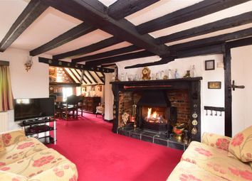 4 bed detached house for sale in Fordwich Road, Fordwich, Canterbury, Kent CT2