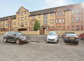 Thumbnail 2 bedroom flat for sale in 83 Titwood Road, Shawlands