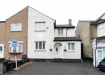 Thumbnail 3 bed terraced house for sale in Hale End Road, Woodford Green