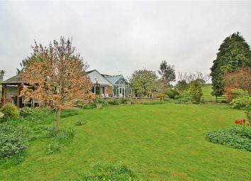 Thumbnail 4 bedroom property for sale in High Street, Old Haversham, Milton Keynes, Buckinghamshire