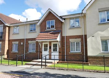 Coleridge Way, Borehamwood, Hertfordshire WD6. 2 bed flat