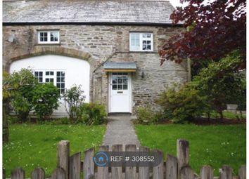 Thumbnail 3 bed semi-detached house to rent in Luxstowe Cottages, Liskeard