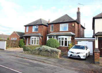 Thumbnail 2 bed detached house for sale in Albert Road, Sandiacre, Nottingham
