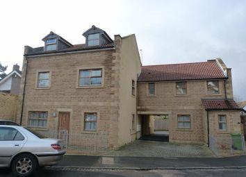 Thumbnail 2 bed flat for sale in Talbot Road, Brislington, Bristol