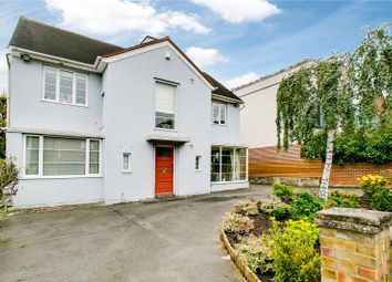 Thumbnail 6 bed detached house for sale in Granard Avenue, Putney, London